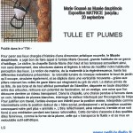 Exposition Matrice - Le Petit Bulletin